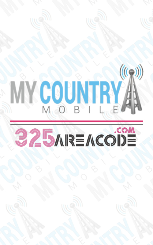 325 area code- My country mobile